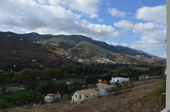 Anemomiloi Andros : view