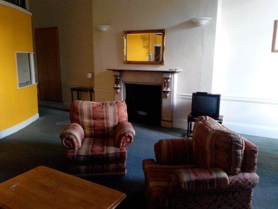 MEC Hostel: private room