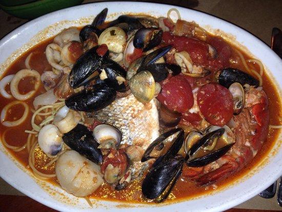 recipe: zuppa de pesce near me [7]