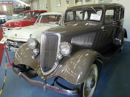 Gravata, PE: Grande variedade de carros