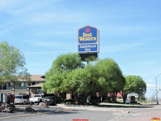 BEST WESTERN Arizonian Inn: Esterno