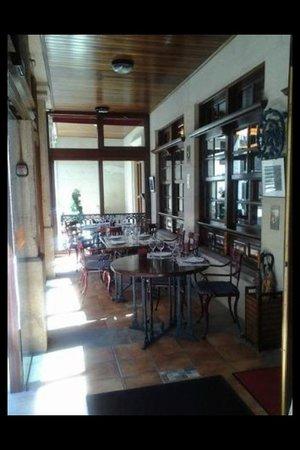 Restaurante Fuente de Zeta: Galería