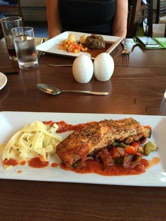 Sketchley Grange Hotel & Spa : Dinner