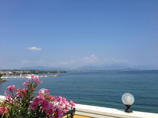 Estee Hotel : Lake Garda