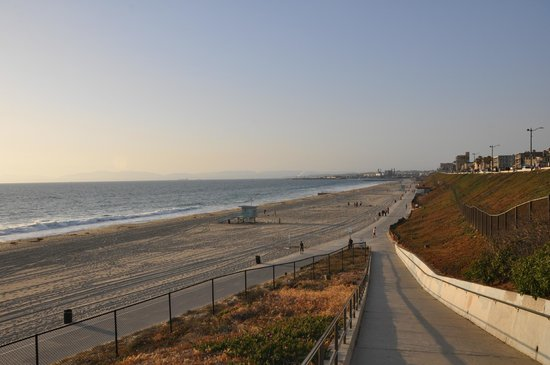 BEST WESTERN PLUS Redondo Beach Inn : Redondo Beach