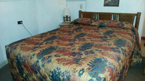 Wigwam Motel: Habitación 3