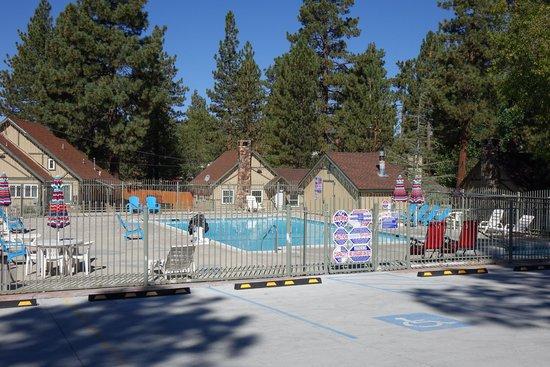 Bear Creek Resort: Bear Creek Reosrt