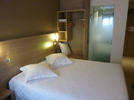 Hotel Escale Oceania : Chambre