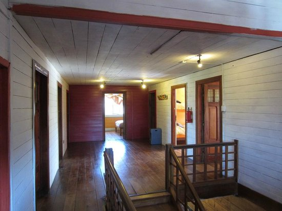 Hostal Margouya Patagonia: Margouya - Second floor
