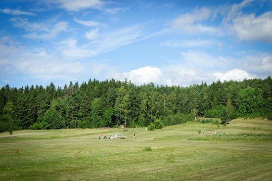 Hirvensalon Golf