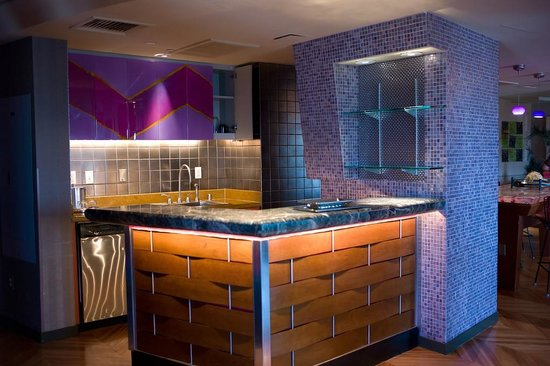 Palms Casino Resort: Kitchen
