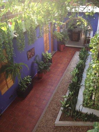 Casa de Isabella - a Kali Hotel: Lovely hotel grounds