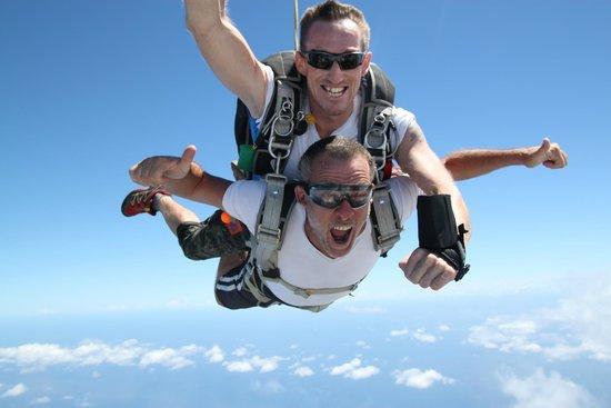 Fly 974 Tandem