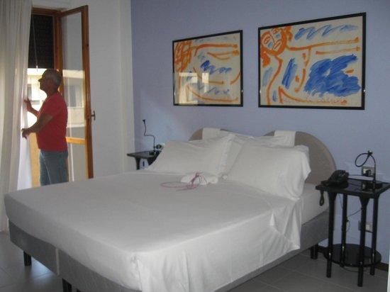 Hotel Zenit Salento : 076