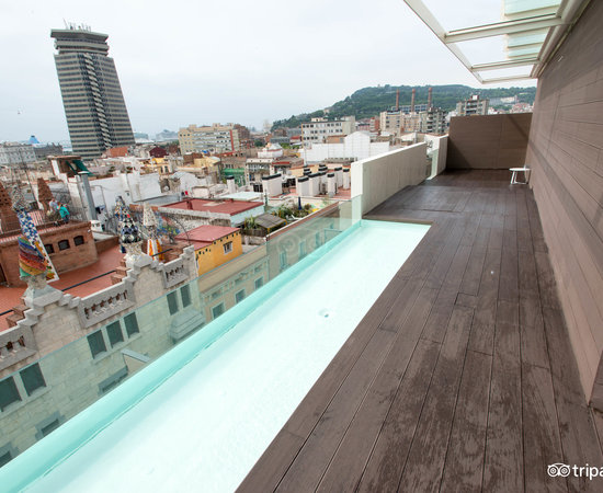Cheap Hotels In Downtown Barcelona Spain