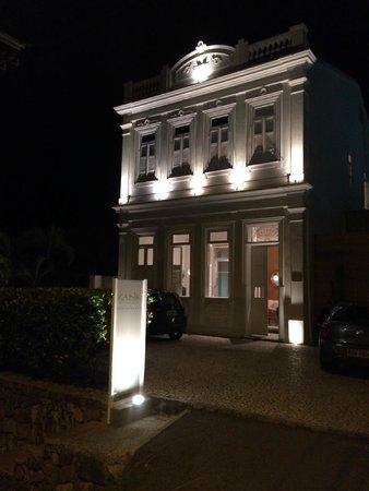 Zank by Toque Hotel: Fachada de Entrada