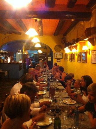Birthday parties at El CEller Vell