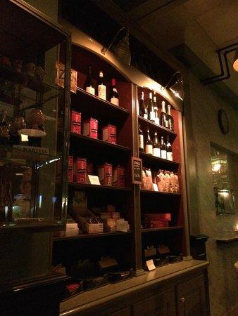 Granola : Cozy atmosphere