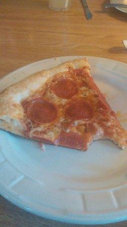 Satchel's Pizza: yum