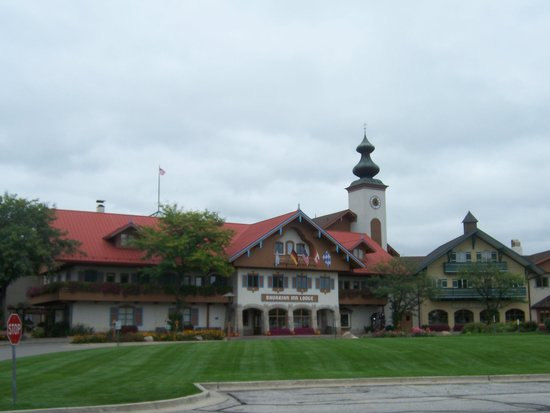 Bavarian Inn Lodge: Bavarian Inn