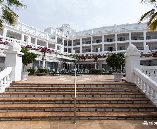 Hotel Riu Palace Maspalomas Gran Canaria Playa Del Ingles