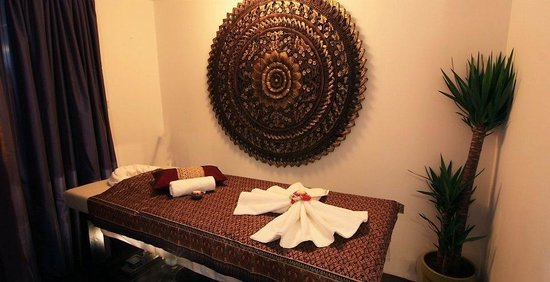 Saranya Thai Beauty Spa & Massage