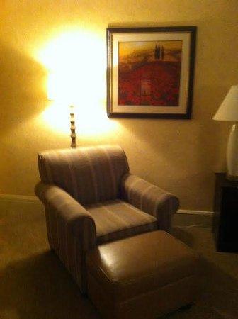 Lancaster Host Resort and Conference Center : Suite