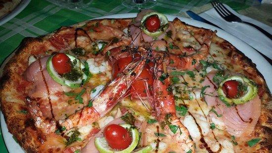Ristorante Pizzeria La Galbasa