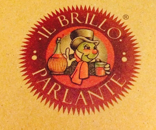 Il Brillo Parlante: Oñ brillo