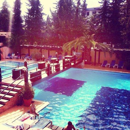 Da Balaia Apartments: Pool