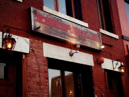Photo of Mexican Restaurant Impala Cantina y Taqueria at 1358 H St Ne, Washington DC, DC 20002, United States