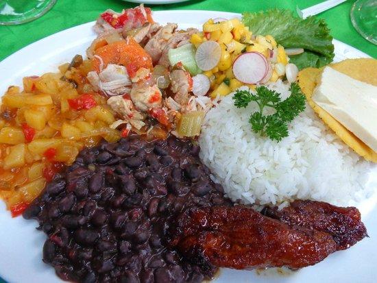 Image result for Chubascos alajuela