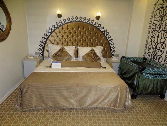 Ottoman Hotel Park : Suite room
