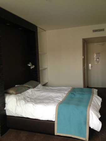 Motel One Wien-Prater: Basic double