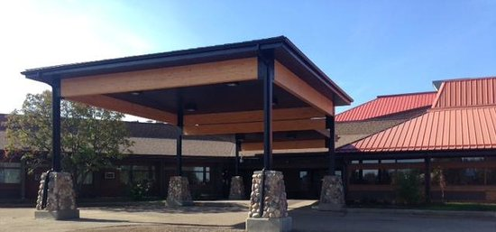 Slave Lake Inn & Conference Centre