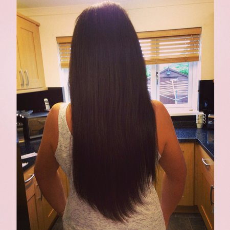 My fabulous hair extensions done in happy hairdressers salon pasabey hotel my fabulous hair extensions done in happy hairdressers salon pmusecretfo Images