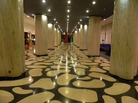 MedPlaya Hotel Pez Espada : Lobby in Hotel