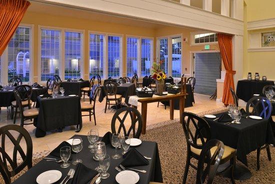 Dining Room Picture Of 5th Street Bistro Anacortes Tripadvisor