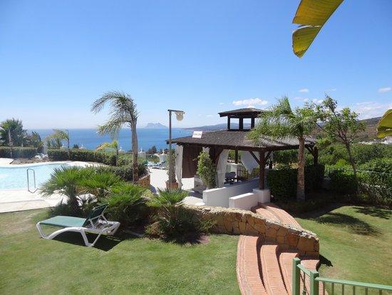 vue le soir picture of pierre vacances village club terrazas costa del sol manilva. Black Bedroom Furniture Sets. Home Design Ideas