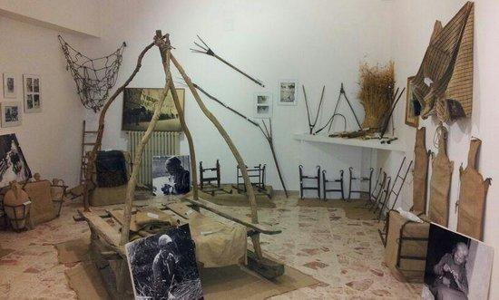 Museo Etno Antropologico e della Cultura Contadina
