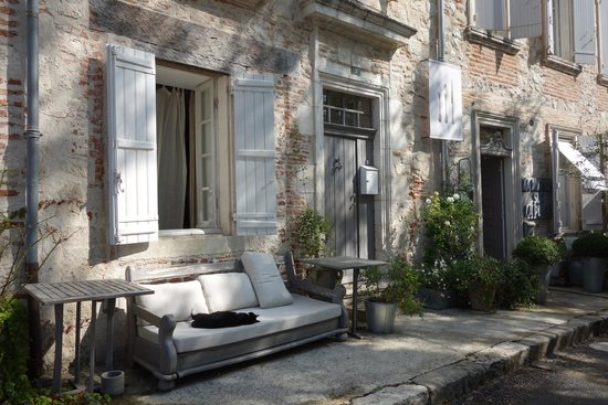Gnudis erg lekker photo de la maison sur la place penne d 39 agenais - La maison sur la place ...