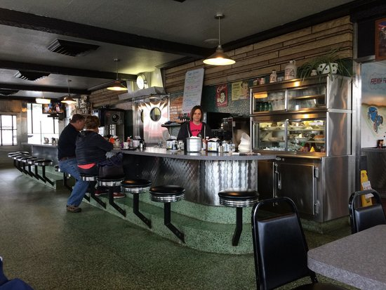 Summit Diner Somerset Pa September 2017