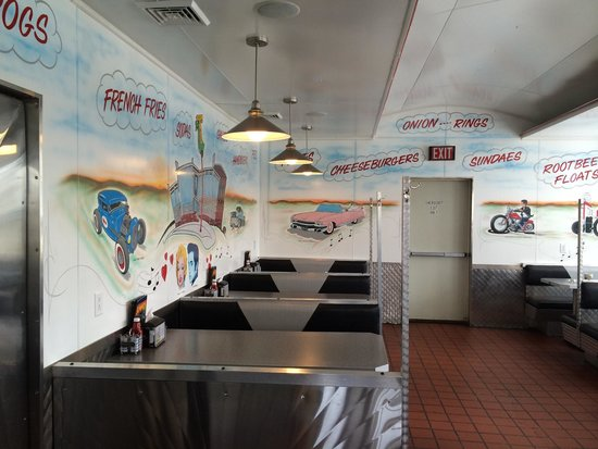 Summit Diner - Somerset Pa September 2014