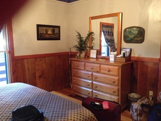 Halfway, OR: Pine Valley Suite