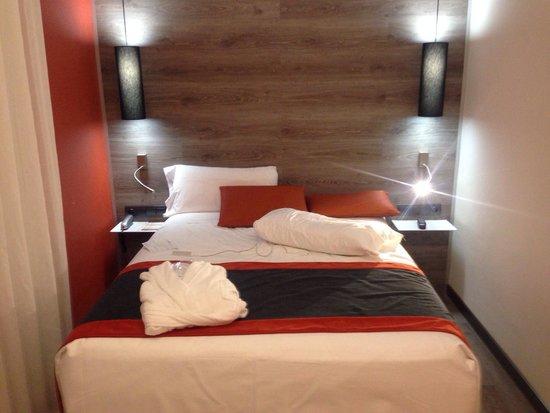 Catalonia Mikado Hotel: habitación Premium