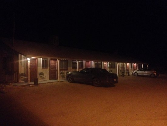 Rustic Oasis Motel 사진