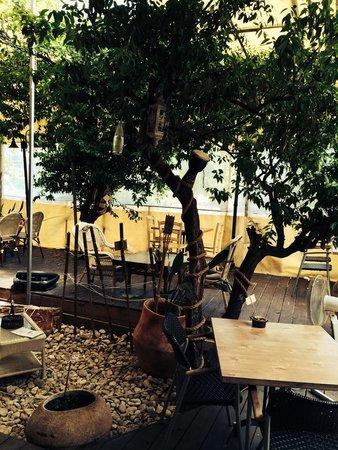 Cafe Gabi's Nazareth