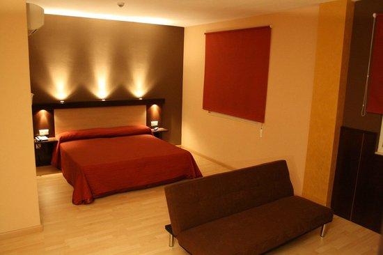 Hotel Acosta Ciudad de la Musica