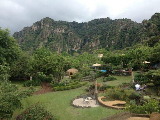 Villas Valle Mistico: amaneciendo en valle místico