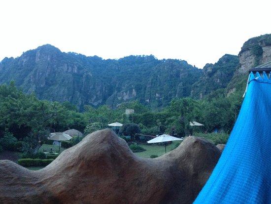Villas Valle Mistico: vista